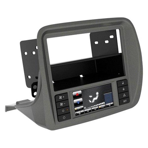 scosche 174 chevy camaro 2011 single din stereo dash kit