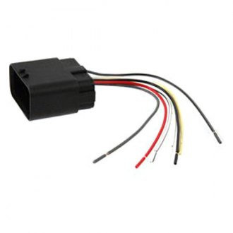 Scosche® - Factory Stereo Replacement Interface