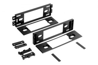Scosche® - Single DIN Multi-Purpose Stereo Dash Kit