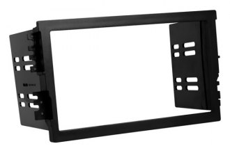 Scosche® - Double DIN Stereo Dash Kit