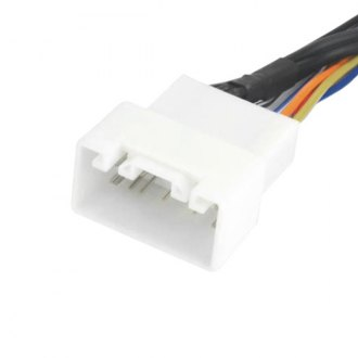 Scosche® - Harness for S3-1/S3-SR1 Integration Interfaces