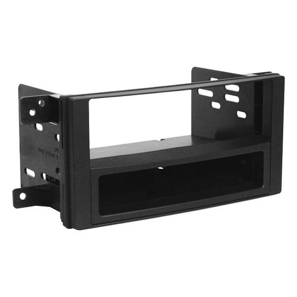 Scosche® - Single / Double DIN Stereo Dash Kit