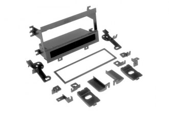 Scosche® - Single DIN Stereo Dash Kit
