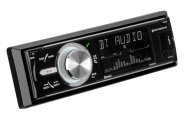 Scosche® - Car Stereo Receiver with Wireless App Control