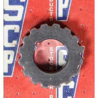 SCP® - Hard Anodized Drive Pulley