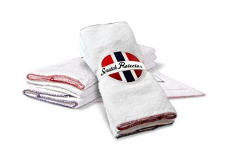 Scratch Protector® - Premium Super Soft Towel
