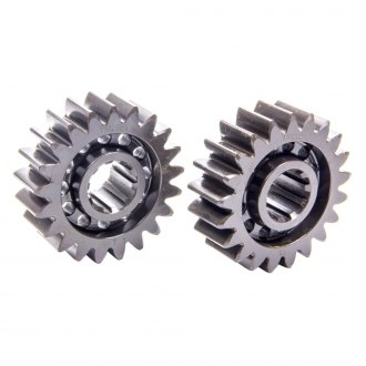 SCS Gearbox® - Professional 10-Spline Quick Change Differential Gear Set