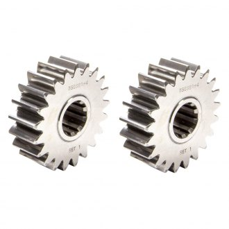 SCS Gearbox® - Sportsman 10-Spline Quick Change Differential Gear Set