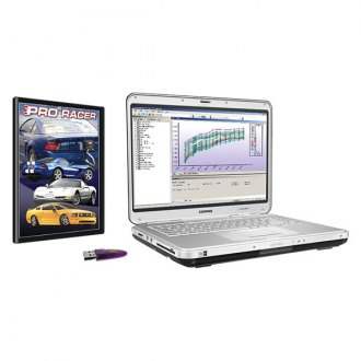 SCT Performance® - Advantage III Series Pro Racer Software