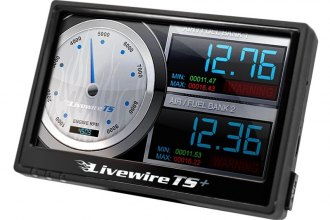 SCT Performance® - Livewire TS+ Programmer and Monitor