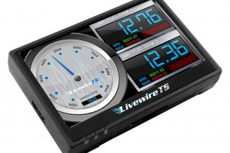 SCT Performance® - Livewire TS Performance Programmer & Monitor