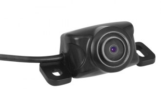 ScyTek® - Waterproof 170 Degrees Rearview Camera with Flat Surface Flush Mount