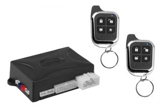 ScyTek® - Astra 300 Remote Start System