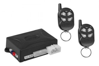 ScyTek® - Astra 1000 Keyless Entry and Remote Start System
