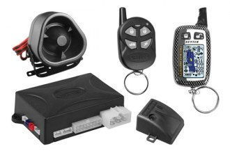 ScyTek® - Astra 4000 Security and Remote Start System