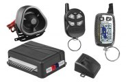 ScyTek® - Astra 777 Complete 2-Way Security System