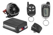 ScyTek® - Astra 777 Complete 2-Way Remote Security System