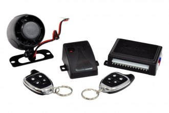 ScyTek® - Galaxy Series Complete Security System with 5-Button Remotes