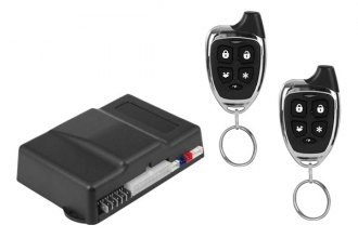 ScyTek® - Galaxy 2000 Remote Start System