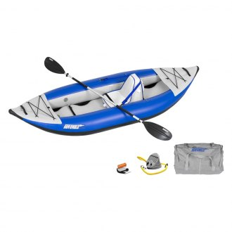 Sea Eagle® - Explorer Inflatable Kayak