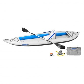 Sea Eagle® - FastTrack Inflatable Kayak