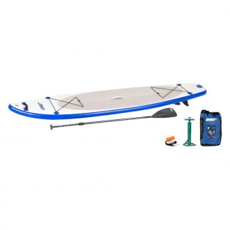 Sea Eagle® - Inflatable LongBoard Stand Up Paddleboard
