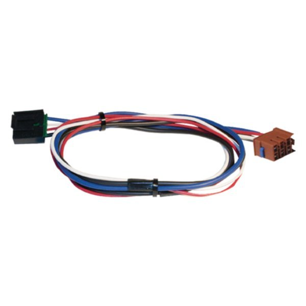 Pleasing Seachoice 50 57761 Dual Plug Brake Control Wiring Harness Wiring 101 Orsalhahutechinfo