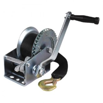 Seachoice® - 1000 lbs. Manual Trailer Winch with Strap
