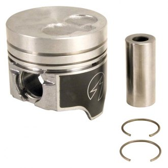 Sealed Power® - Cast Piston with Ricardo Cup