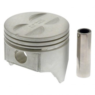 Sealed Power® - Flat Head Cast Piston with 4 Valve Reliefs