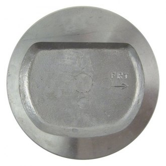 Sealed Power® - VINTAGE 1 or 2 Grooves Recessed Head Cast Piston
