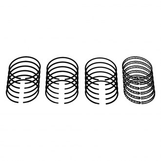 Sealed Power® - Standard VINTAGE Iron Piston Ring Set