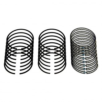 Sealed Power® - Iron Standard Piston Ring Set
