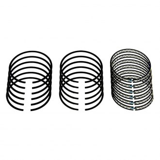 Sealed Power® - Moly Premium Piston Ring Set