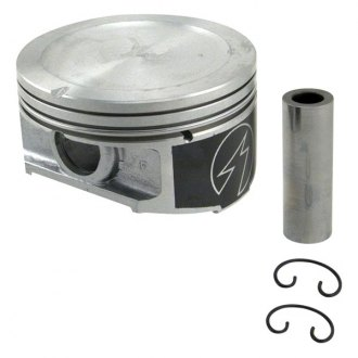 Sealed Power® - 1 Groove Skirt Coated Hypereutectic Recessed Head Piston