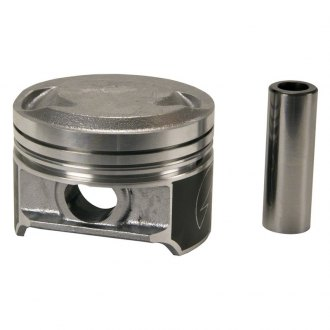 Sealed Power® - Standard Skirt Coated Hypereutectic Piston with 2 Valve Reliefs