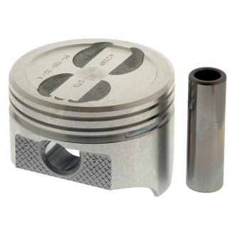 Sealed Power® - Recessed Head Cast Piston