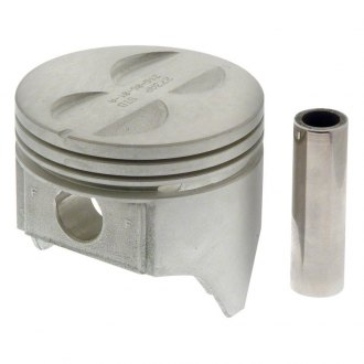 Sealed Power® - 1 or 2 Grooves Flat Head Cast Piston with 4 Valve Reliefs