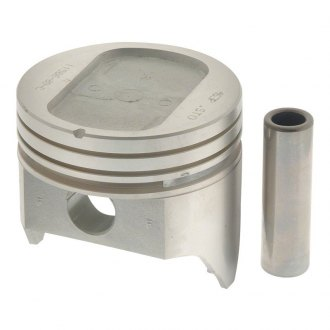 Sealed Power® - 1 or 2 Grooves Recessed Head Cast Piston with 2 Valve Reliefs
