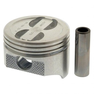 Sealed Power® - Cast Piston with 4 Valve Reliefs