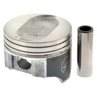Sealed Power® - 1 or 2 Grooves Oblong Skirt Coated Cast Hypereutectic Recessed Head Piston