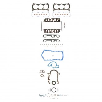 Sealed Power® - PermaDryPlus™ PermaDry™ Engine Gasket Set