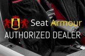 Seat Armour Authorized Dealer