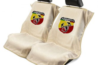 Seat Armour® - Abarth Towel Seat Cover