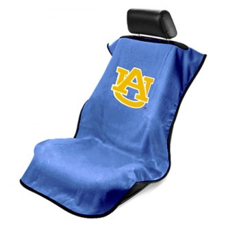 Seat Armour® - NCAA Towel Seat Cover with Auburn University Logo