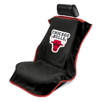 Seat Armour® - Chicago Bulls Towel Seat Cover