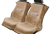 Seat Armour® - Cadillac Towel Seat Cover