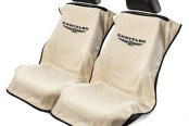 Seat Armour® - Chrysler Towel Seat Cover