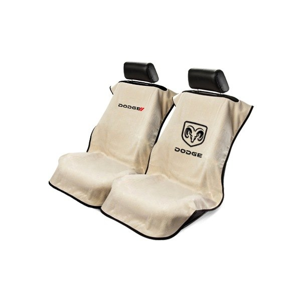 Seat Armour® - Dodge Towel Seat Cover