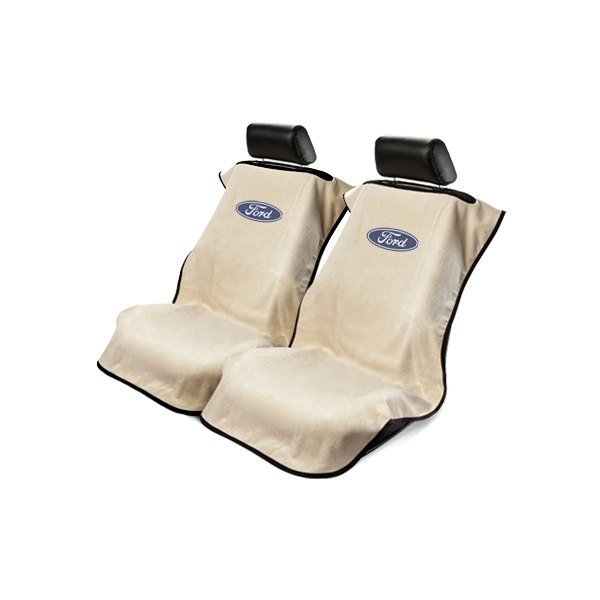 Seat Armour® - Ford Towel Seat Cover